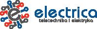 Electrica Instalacje sp. z o.o. Logo